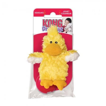 KONG Duckie Dog Toy alternate img #2