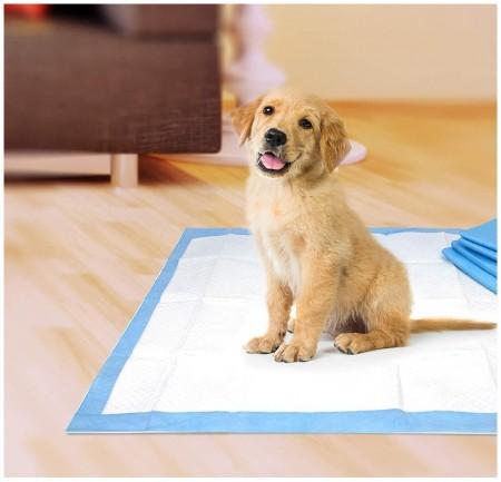 Four Paws Pee Pee Puppy Pads Standard alternate img #4