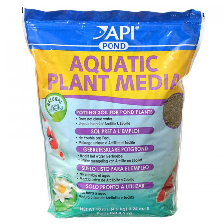 API Pond Aquatic Plant Media alternate img #1