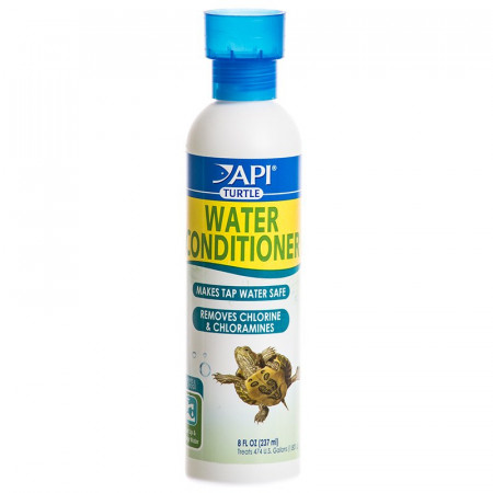 API Turtle Water Conditioner alternate img #1