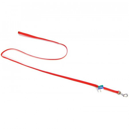 Coastal Pet Single Nylon Lead - Red alternate img #1