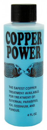 Copper Power Marine Copper Treatment alternate img #1