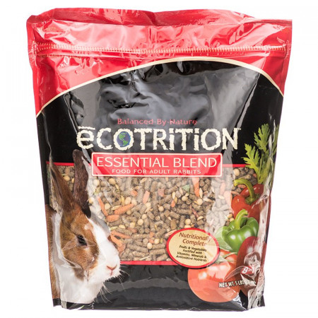 Ecotrition Essential Blend for Rabbits alternate img #1
