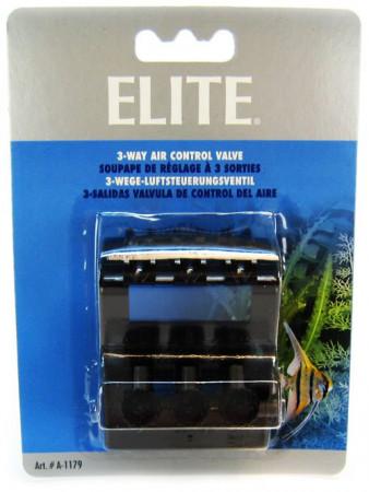 Elite 3-Way Air Control Valve alternate img #1