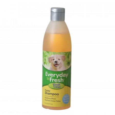 Fresh 'n Clean Everyday Fresh Puppy Shampoo - Baby Powder Scent alternate img #1