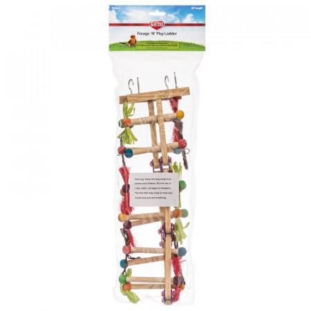 Kaytee Forage N Play Ladder alternate img #1