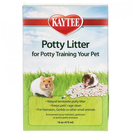 Kaytee Potty Litter alternate img #1
