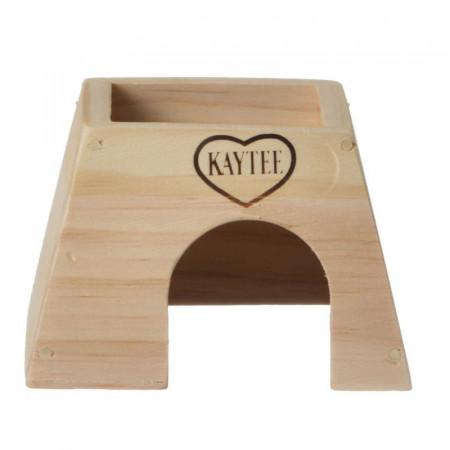 Kaytee Woodland Get A Way Houses alternate img #1