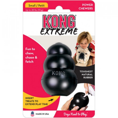 KONG Extreme Dog Toy Ideal for Power Chewers alternate img #1