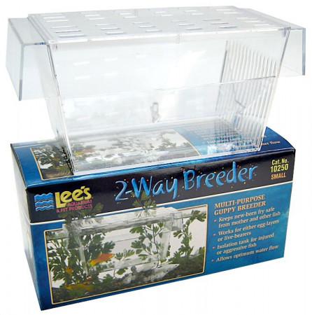 Lees 2-Way Breeder Tank alternate img #1