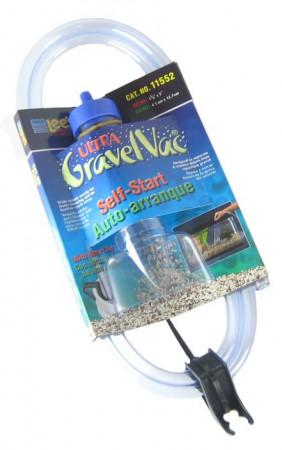 Lees Ultra Gravel Vac Self-Start alternate img #1
