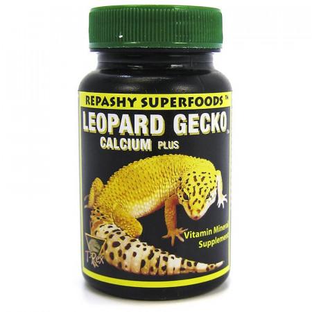 T-Rex Leopard Gecko Calcium Plus Supplement alternate img #1