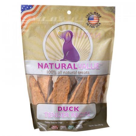 Loving Pets Natural Value Duck Tenders alternate img #1
