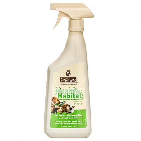 Natural Chemistry Healthy Habitat Cleaner and Deodorizer alternate img #1
