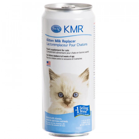 PetAg KMR Kitten Milk Replacer alternate img #1