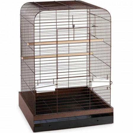 Prevue Madison Bird Cage - Copper alternate img #1