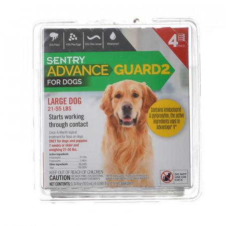 Sentry Advance Guard 2 for Dogs alternate img #1