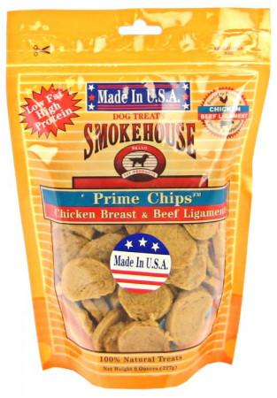 Smokehouse Prime Chips - Chicken & Beef alternate img #1