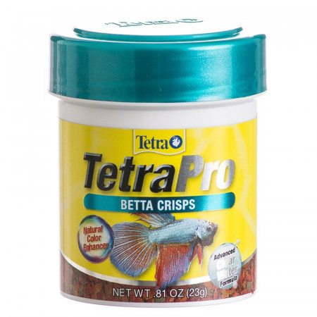 Tetra Pro Betta Crisps alternate img #1