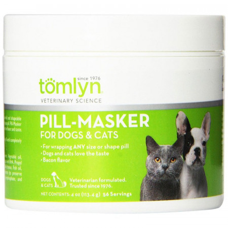 Tomlyn Supplement Pill Masker for Dogs & Cats alternate img #1