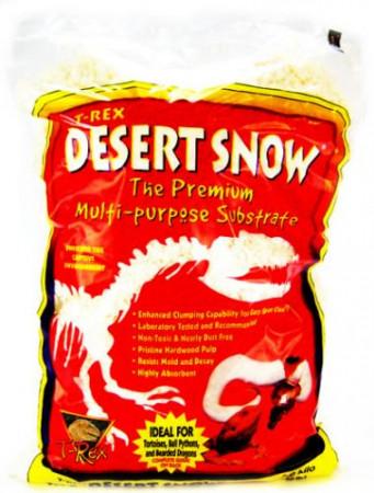 T-Rex Desert Snow Bedding alternate img #1