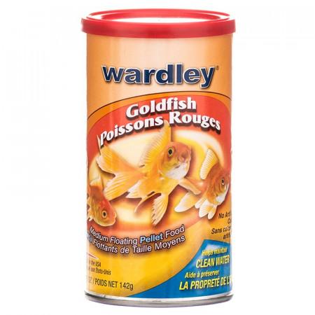 Wardley Goldfish Floating Pellets - Medium alternate img #1