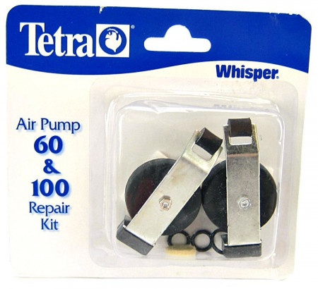 Tetra Whisper Air Pump 60 & 100 Repair Kit alternate img #1