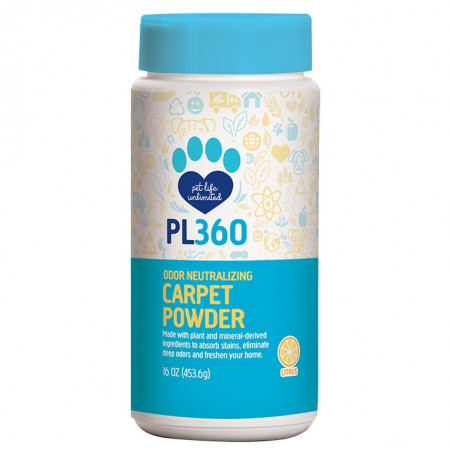 PL360 Odor Neutralizing Carpet Powder alternate img #1