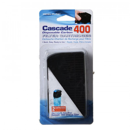 Cascade 400 Disposable Carbon Filter Cartridges alternate img #1