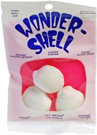 Weco Wonder Shell alternate img #1