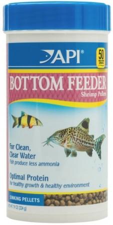 API Bottom Feeder Premium Shrimp Pellet Food alternate img #1