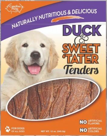 Carolina Prime Duck and Sweet Tater Tenders alternate img #1
