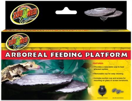 Zoo Med Arboreal Feeding Platform alternate img #1