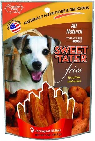 Carolina Prime Sweet Tater Fries alternate img #1