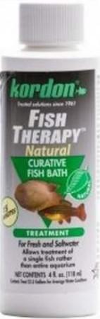 Kordon Fish Therapy Disease Natural alternate img #1