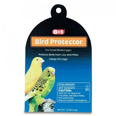8in1 Pet Bird Cage Protector alternate img #1