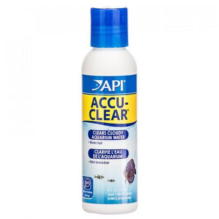 API Accu-Clear Aquarium Clarifier alternate img #1