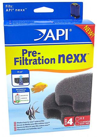 API Pre-Filtration Nexx alternate img #1