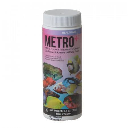 Aquarium Solutions Metro+ alternate img #1