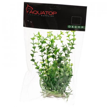 Aquatop Elodea Aquarium Plant - Green alternate img #1