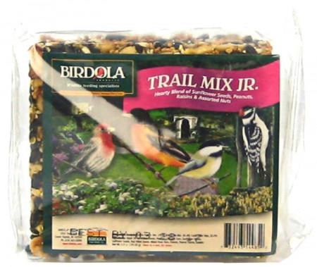 Birdola Trail Mix Jr. Seed Cake alternate img #1