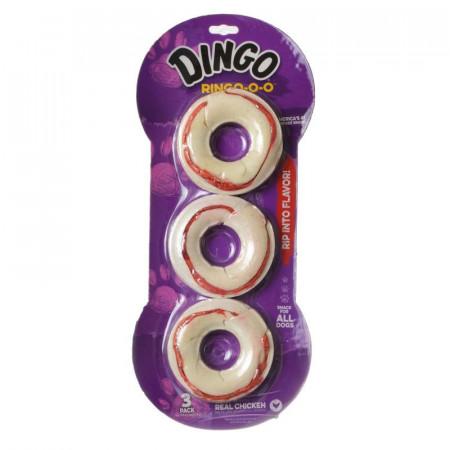 Dingo Ringo-O-O with Real Chicken alternate img #1