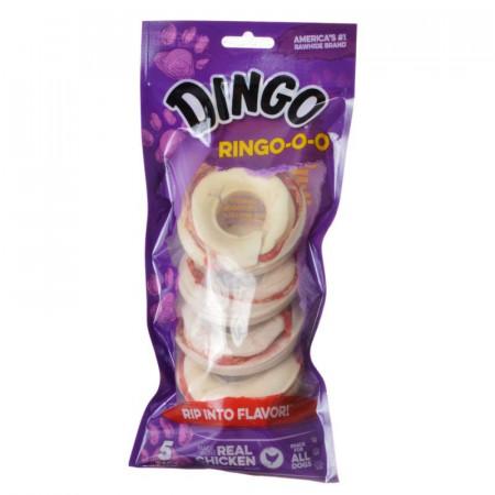 Dingo Ringo-O-O with Real Chicken alternate img #2