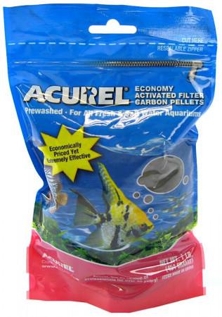 Acurel Economy Activated Filter Carbon Pellets alternate img #1