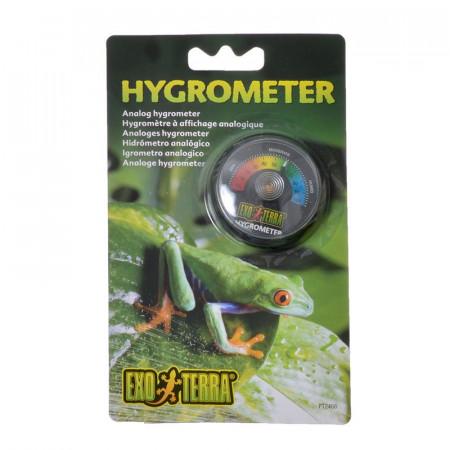 Exo Terra Hygrometer alternate img #1