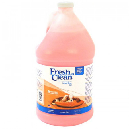 Fresh 'n Clean Creme Rinse 15:1 Concentrate - Fresh Clean Scent alternate img #1