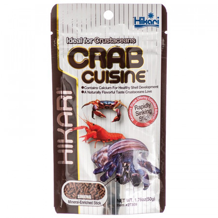 Hikari Crab Cuisine Sinking Food alternate img #1