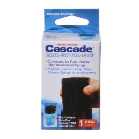 Penn Plax Cascade 300 Bio-Sponge alternate img #1