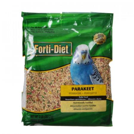 Kaytee Forti Diet Parakeet Food alternate img #1