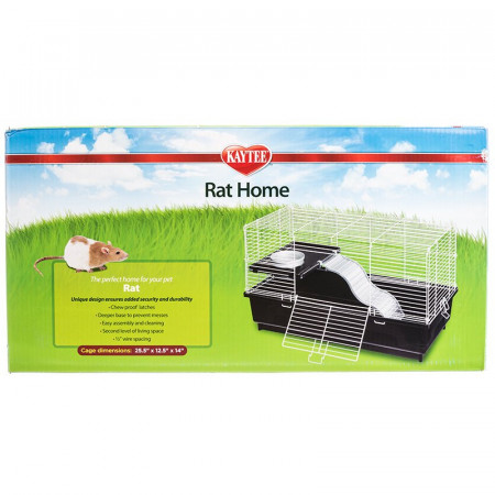 Kaytee Rat Home alternate img #1